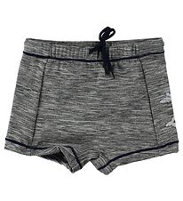 En Fant Swim Pants - UV50+ - Grey Melange