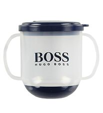 BOSS Cup w. Spout - Navy