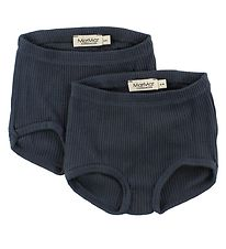 MarMar Underpants - 2-Pack - Navy