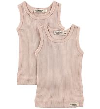 MarMar Undershirt - 2-Pack - Rose