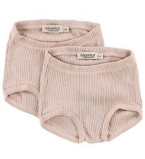 MarMar Underpants - 2-Pack - Rose