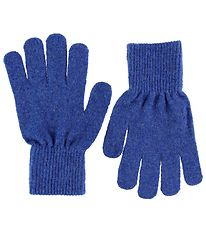 CeLaVi Gloves - Wool/Nylon - Blue