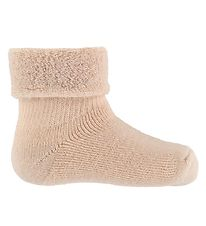 MP Socks - Wool - Rose Powder