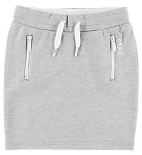 DKNY Skirt - Grey Melange