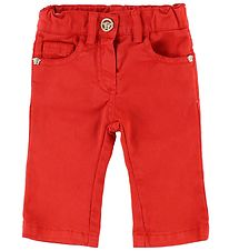 Young Versace Jeans - Red