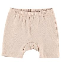 MarMar Shorts - Pax - Powder w. Dots