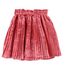 Soft Gallery Skirt - Mandy - Pink w. Pleated