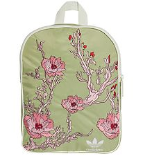 adidas Originals Backpack - Infants - Green w. Flowers