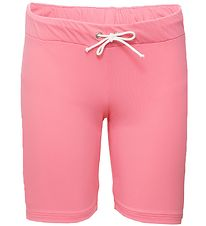 Petit Crabe Swim Trunks - Alex - UV50 - Pink