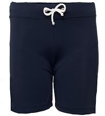 Petit Crabe Swim Trunks - Alex - UV50 - Navy