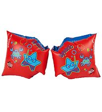 Speedo Water Wings - Red Blue