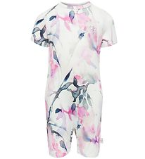 Hummel Summer Romper - Oh Yeah - Watercolour
