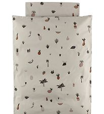 ferm Living Duvet Cover - Adult - Fruiticana