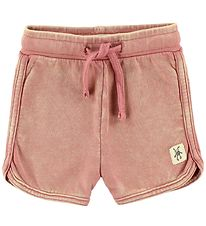 Small Rags Shorts - Grace - Dusty Rose