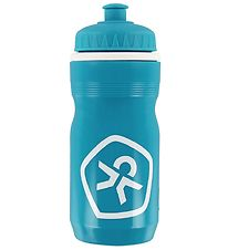 Color Kids Water Bottle - Nate - 500 ml - Turquoise