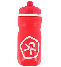 Color Kids Water Bottle - Nate - 500 ml - Neon Pink