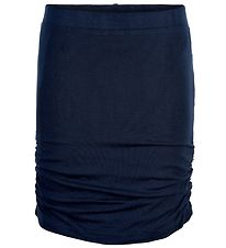 The New Skirt - Anuka - Navy