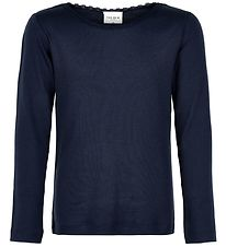 The New Blouse - Bailey - Navy