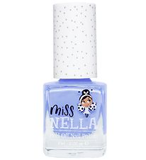 Miss Nella Nail Polish - Blue Bell