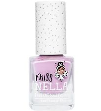 Miss Nella Nail Polish - Bubble Gum