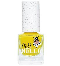 Miss Nella Nail Polish - Sun Kissed