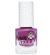 Miss Nella Nail Polish - Little Poppet