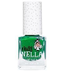 Miss Nella Nail Polish - Kiss The Frog