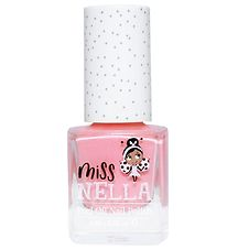 Miss Nella Nail Polish - Cheeky Bunny