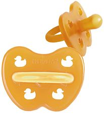 Hevea Dummy - Duck - Natural Rubber