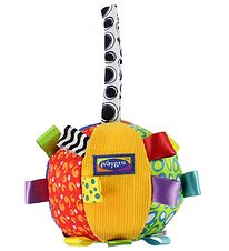 Playgro Activity Ball - Multicolour