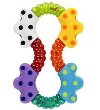 Playgro Rattle - Click And Twist