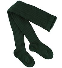 Condor Tights - Rib - Green