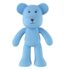 Oopsy Teether - Natural Rubber - Blue