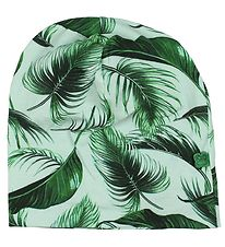 Freds World Beanie - Leaf Print