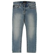 Emporio Armani Jeans - Light Blue