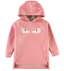 Fendi Kids Dress - Pink w. Eyes