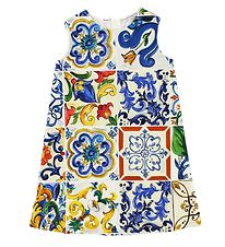 Dolce & Gabbana Dress - Maiolica