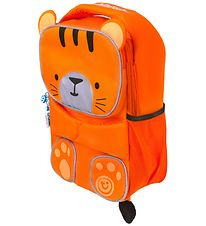 Trunki Preschool Backpack - ToddlePak - Tiger