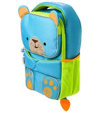 Trunki Preschool Backpack - ToddlePak - Turquoise