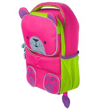 Trunki Preschool Backpack - ToddlePak - Pink