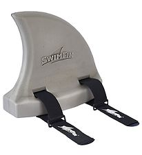 SwimFin Aid - Light Grey
