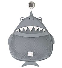3 Sprouts Shower Rack - 38x37 - Shark