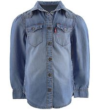 Levis Shirt - Boko - Light Denim