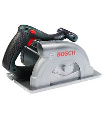Bosch Mini Circular Saw - Toys - Dark Green