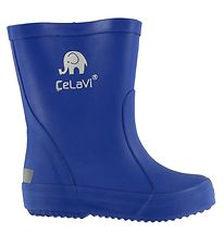 CeLaVi Rubber Boots - Basic - Sea
