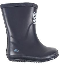 Viking Rubber Boots - Navy