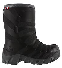 Viking Thermo Boots - Black/Grey
