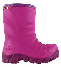 Viking Thermo Boots - Fuchsia/Purple