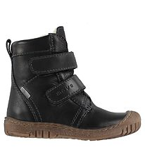 Move By Melton Winter Boots - Tex Boot - Black