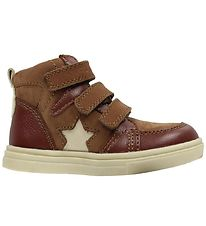 En Fant Trainers - Brown